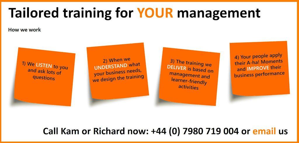 Your Management
